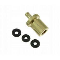 Adapter gazu (do napełniania kartuszy)