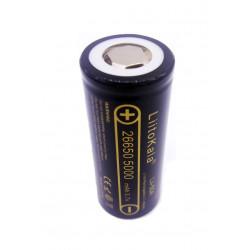 Ogniwo 26650 Li-Ion LiitoKala 50A 5000mAh 3.7V